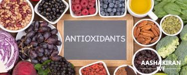Antioxidants