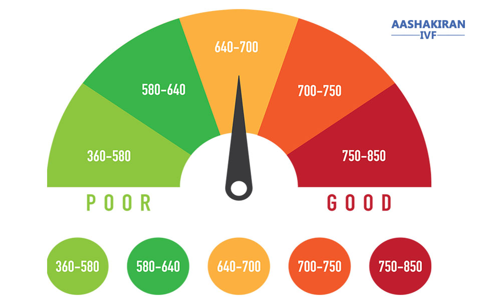 Only Your Credit Score Matters