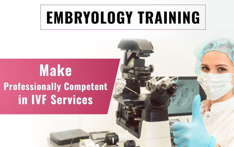 Clinical & Embryology Courses